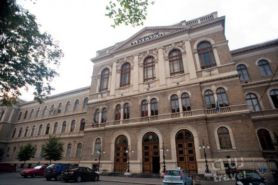 "Universitatea Babeş-Bolyai se supune ""normelor"""