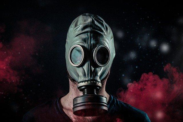 Aerul din interior e de cinci ori mai poluat ca cel de afară